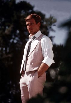 robert redford 70s