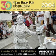 Street Fair at MBFI 2004