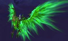 #WorldofWarcraft  #WoWgold #wowmounts - Felfire Hawk For Sale Cheap - Raiditem