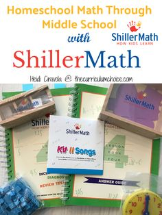 ShillerMath is a Montessori based math homeschool curriculum for ages pre-K to grade that offers out of the box ease of use and tons of flexibility. Creative Teaching, Teaching Tips, Teaching Math, Homeschool Curriculum Reviews, Homeschool Math, Customer Quotes, Montessori Classroom, Math Lessons, Math Activities