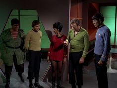 There is about to be some troubles with some soon to be introduced tribbles....