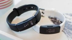 Fitbit Inspire Everything that offers the new Fitbit smart bracelet to lead a healthier life GPS, altimeter, and heart rate monitor, smart bracelet. Latest Smartwatch, Smart Bracelet, Heart Rate Monitor, Fitbit Alta, Smart Watch, Inspire, Technology, Life, Inspiration
