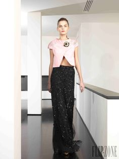 Dany Atrache Spring-summer 2014 - Couture