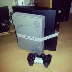 GOT MY #PS4 GUYS LIMITED EDITION