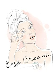 TracyTurnbull - Editorial, Fashion, Beauty and Commercial Illustrator Beauty Quotes, Beauty Art, Beauty Skin, Body Shop At Home, The Body Shop, Homemade Skin Care, Diy Skin Care, Mary Kay, Images Esthétiques