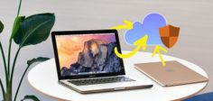 Safeguard Your Macs Files With Remote Online Backups #Mac #OSX
