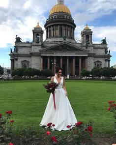 The City Of St. Beautiful Bride, I Dress, White Dress, City, Wedding Dresses, Fashion, Bride Dresses, Moda, Bridal Gowns