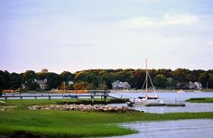 Duxbury Bay - Duxbury, Massachusetts - Wikipedia, the free encyclopedia