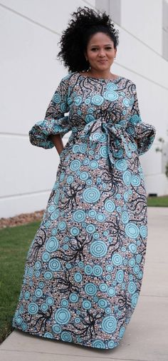 Zahra Ankara dress on SALE women African ankara print ankara maxi Dress African dress Full length African clothing African fashion African wear Ankara Maxi Dress, African Maxi Dresses, Latest African Fashion Dresses, African Print Fashion, Ankara Fashion, Africa Fashion, Tribal Fashion, African Prints, African Fabric