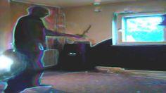 Short Sword Spinning