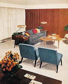 BH&G 1961 Contemporary | Flickr - Photo Sharing!