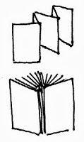 booklets (for Deur8) - by Madame Fourmilion