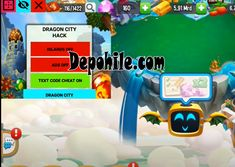 Dragon City, Cheating, Island, Games, Islands, Gaming, Plays, Game, Toys