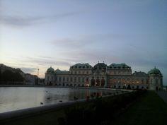 Vienna, Louvre, Building, Travel, Voyage, Buildings, Viajes, Traveling, Trips