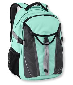 Quad Backpack: Ages 13 to Adult | Free Shipping at L.L.Bean Def will wait til its back in stock