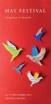 Hay Festival Segovia Paper Art, Papercraft