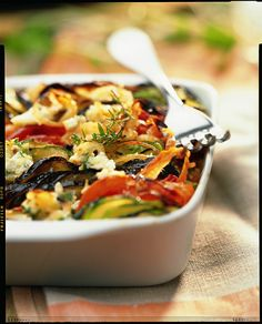 1000+ ideas about Tian Courgette on Pinterest | Legumes, Gratin and ...