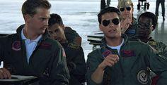 21 movie sequels expected to release through 2018: Top Gun 2