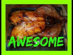 How to cook a turkey?Christmas Recipe►AWESOME◄Hindi nasıl pişirilir? - YouTube