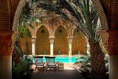 La Sultana Marrakech. Marrakesh, Morocco