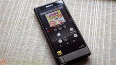 rogeriodemetrio.com: Sony lança Walkman