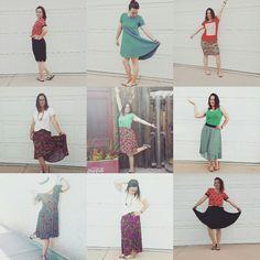 LuLaRoe styles  https://www.facebook.com/groups/lularoemarieellensohn/