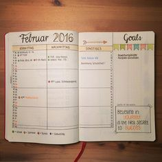 I cannot tell you how much I love this system and my new #leuchtturm1917  Thanks to @boho.berry for your inspiration!! #planwithmechallenge #bulletjournal #bulletjournaling #bujo #bujojunkies #plannercommunity #journal #journaling #washitape #handlettering #quotes #organisation #february #notebook #monthlyspread