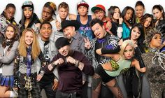 'The X Factor' USA 2012: Tate Stevens is getting prepared for diva night #XFactorUSA #XFactor