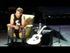 ONE SONG, GLORY - Aaron Tveit [Rent_at_the_Hollywood_Bowl]