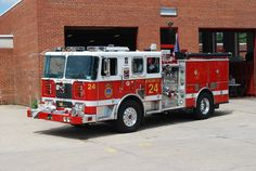 DCFD Engine 24