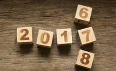 Happy New Year Wallpaper 2017 HD