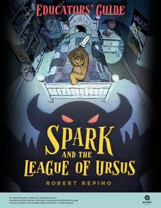 Spark and the League of Ursus is a heartwarming and epic tale of adventure and intrigue. This curriculum guide, with connections to the Common Core, includes an array of language arts activities, book discussions, vocabulary instruction, and more to accommodate the learning needs of most students in grades 4–7. Students are asked to be careful readers without jeopardizing the fun of reading. Vocabulary Instruction, Reading Groups, Art Activities, Language Arts, Curriculum, Core, Students, Adventure, This Or That Questions