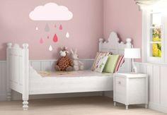 stencil muro gocce colorate : ... Decalcomanie Da Parete, Adesivi Murali In Vinile e Muro Con Alberi