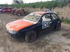 eBay: National Autograss Class 3 Mitsubishi Colt – C20XE Race Engine – Ready to Race