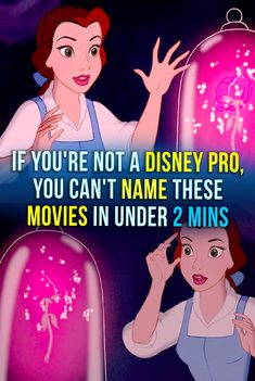 Quiz: Only a Disney pro can name these movies in under 2 minutes! Can you? Disney Trivia, Disney Knowledge Quiz, Disney Knowledge Test, Fun Quiz, Disney Classics, Disney Movies, Disney Princess, Buzzfeed Quizzes, Playbuzz quiz #quiz #Disney