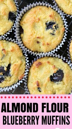 Gluten Free Baking, Gluten Free Desserts, Gluten Free Recipes, Low Carb Recipes, Vegan Recipes, Cooking Recipes, Breakfast Recipes, Dessert Recipes, Foods With Gluten