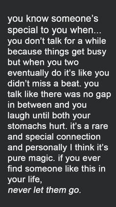 True friendship ☺