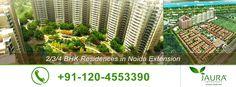 Amrapali Jaura Heights Noida Extension
