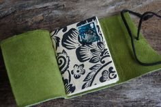 Dragon's Tale  Traveler's Pocket Journal  by TravelingChariot, $12.00