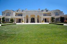 Tamara Ecclestone's 95 million dollar home