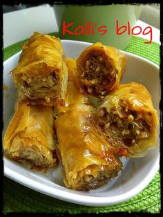 Greek Recipes, Drinks, Cooking, Blog, Baking Center, Beverages, Kochen, Cuisine, Greek Food Recipes