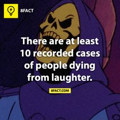 Did you know that....