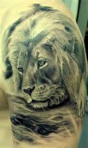 Full Body Lion Tattoos - Bing images