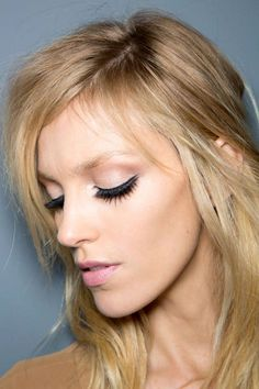 The Fall 2014 Makeup Trend Report is In! See all the biggest beauty trends here