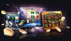 Judi Mesin Slot Online Deposit Murah Uang Asli | Daftar Joker123