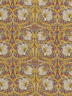 Liberty - William Morris 'Pimpernel'