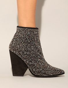 Carnaby studded boots [Jec8888] - $225 : Pixie Market, Fashion-Super-Market