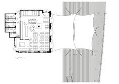 Gallery of Restaurant Hafen / Susanne Fritz Architekten - 14