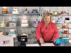 Introduction to Cake Decorating Airbrush