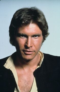 Han Solo...Won't you stop going solo and be mine?